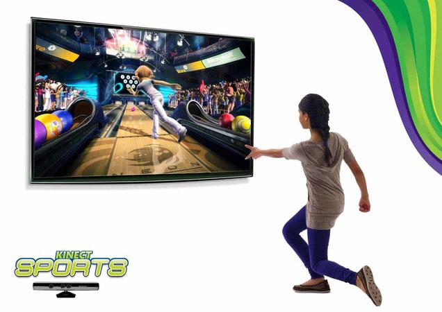Najbolje dečije igrice Xbox 360, Igraonica Ostrvo sa blagom